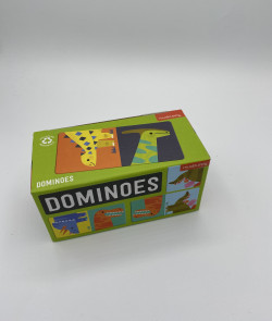 Dominos 3/8 ans Eco...