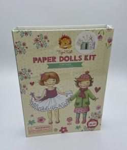 "kit ""paper dolls"""