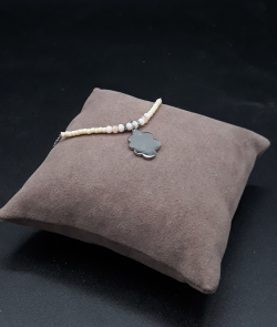 Bracelet chêne