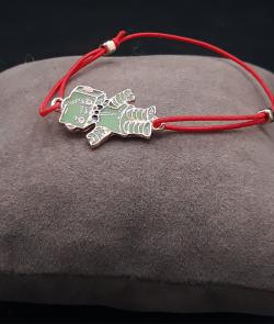 petit bracelet robot