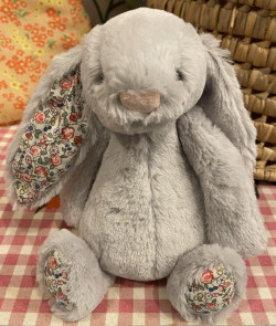 Lapin peluche- Jelly  small...