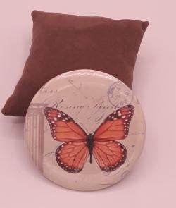 Aimant papillon