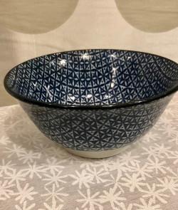 Bol japonais motifs