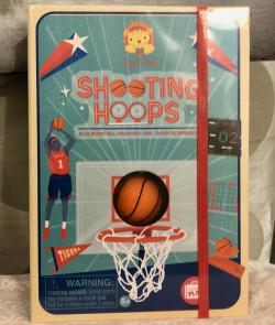 Shooting Hoops : jeu de...