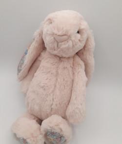 Small bunny rose/ liberty