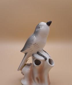 Déco oiseau vintage en...