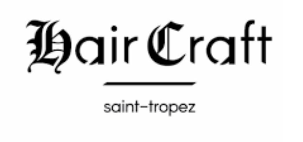 Hair Craft Saint Tropez